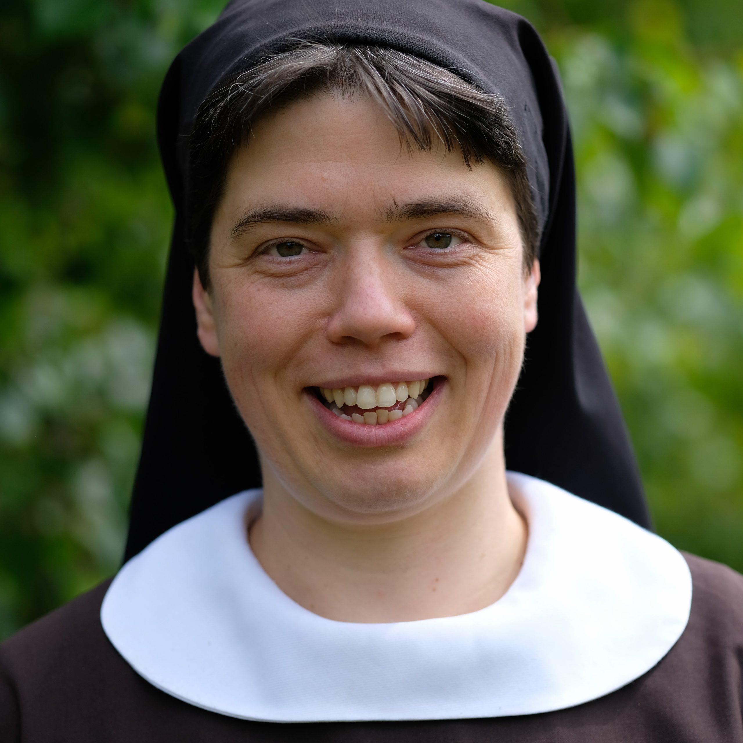 Zuster Emmanuel